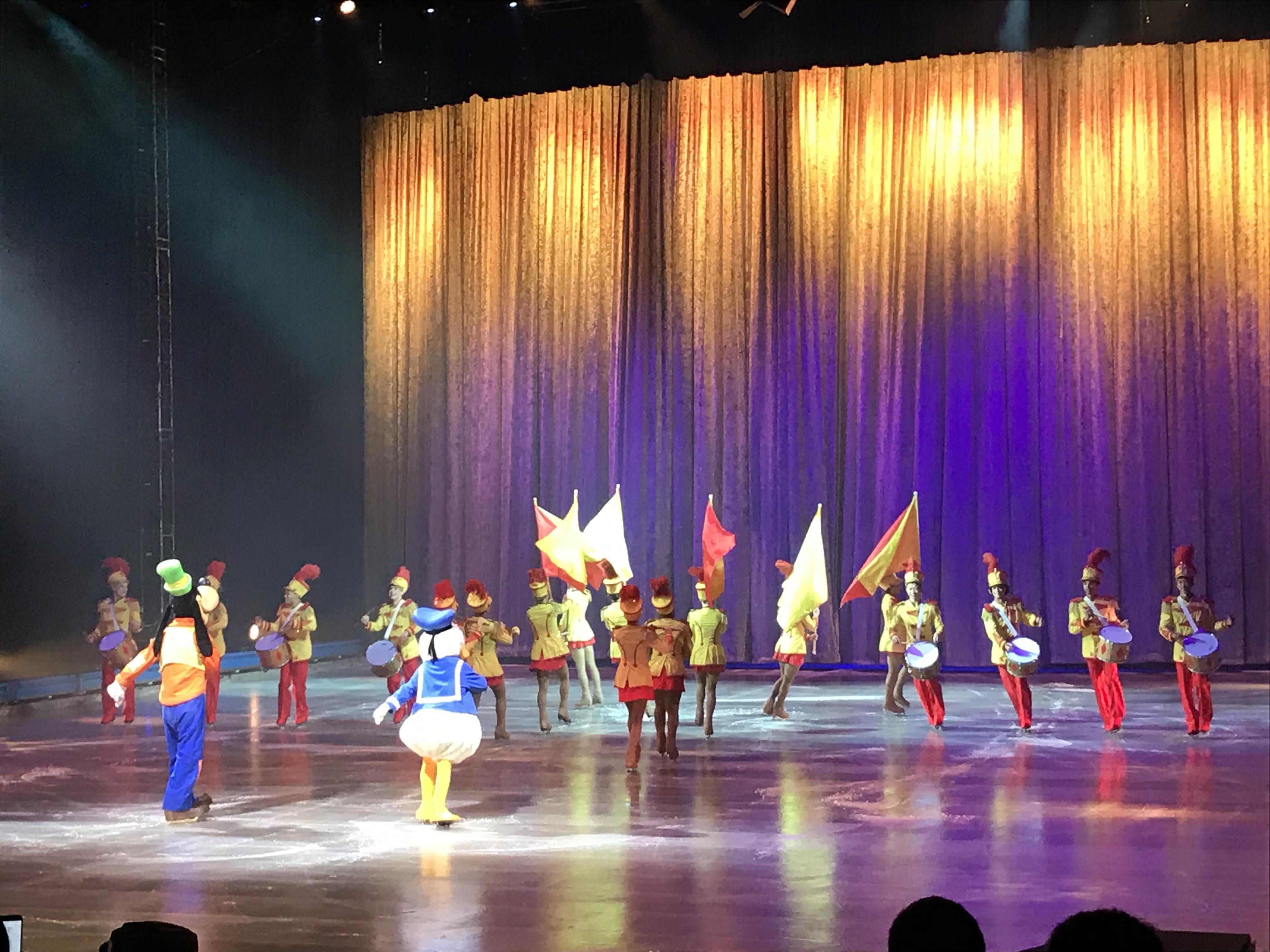 Disney On Ice celebra sus 100 años en Medellín - Imagen 5
