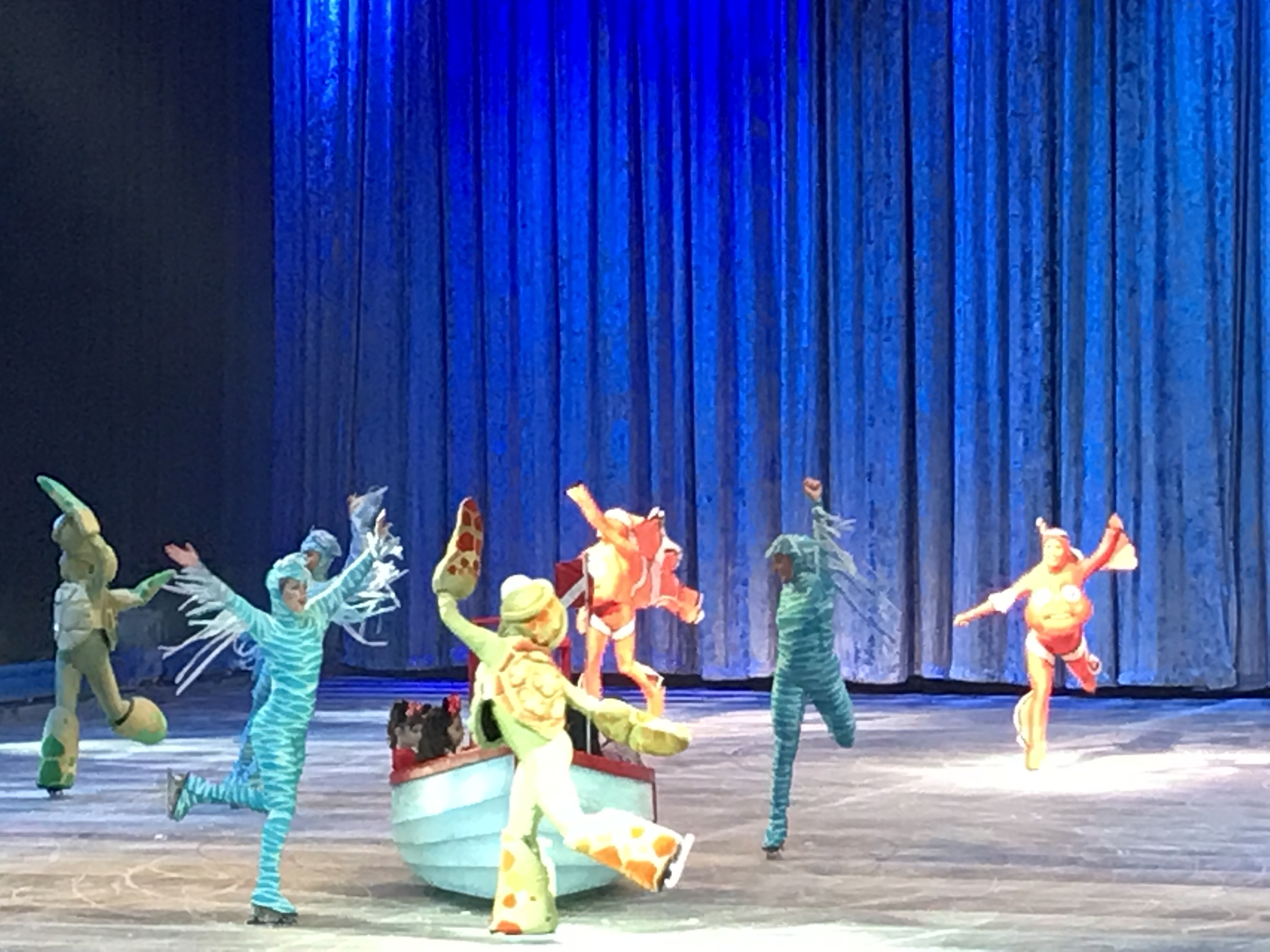 Disney On Ice celebra sus 100 años en Medellín - Imagen 6
