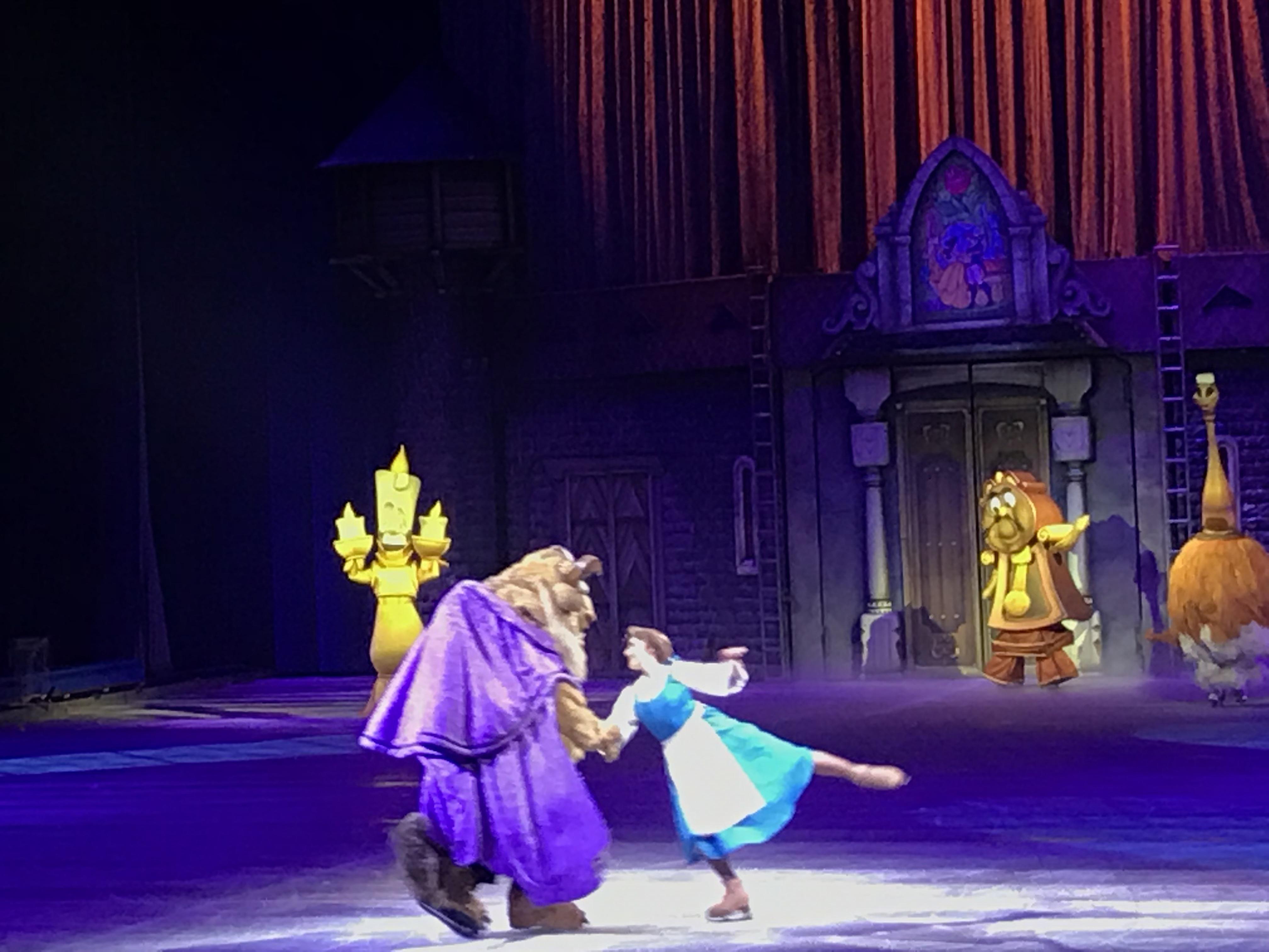 Disney On Ice celebra sus 100 años en Medellín - Imagen 7
