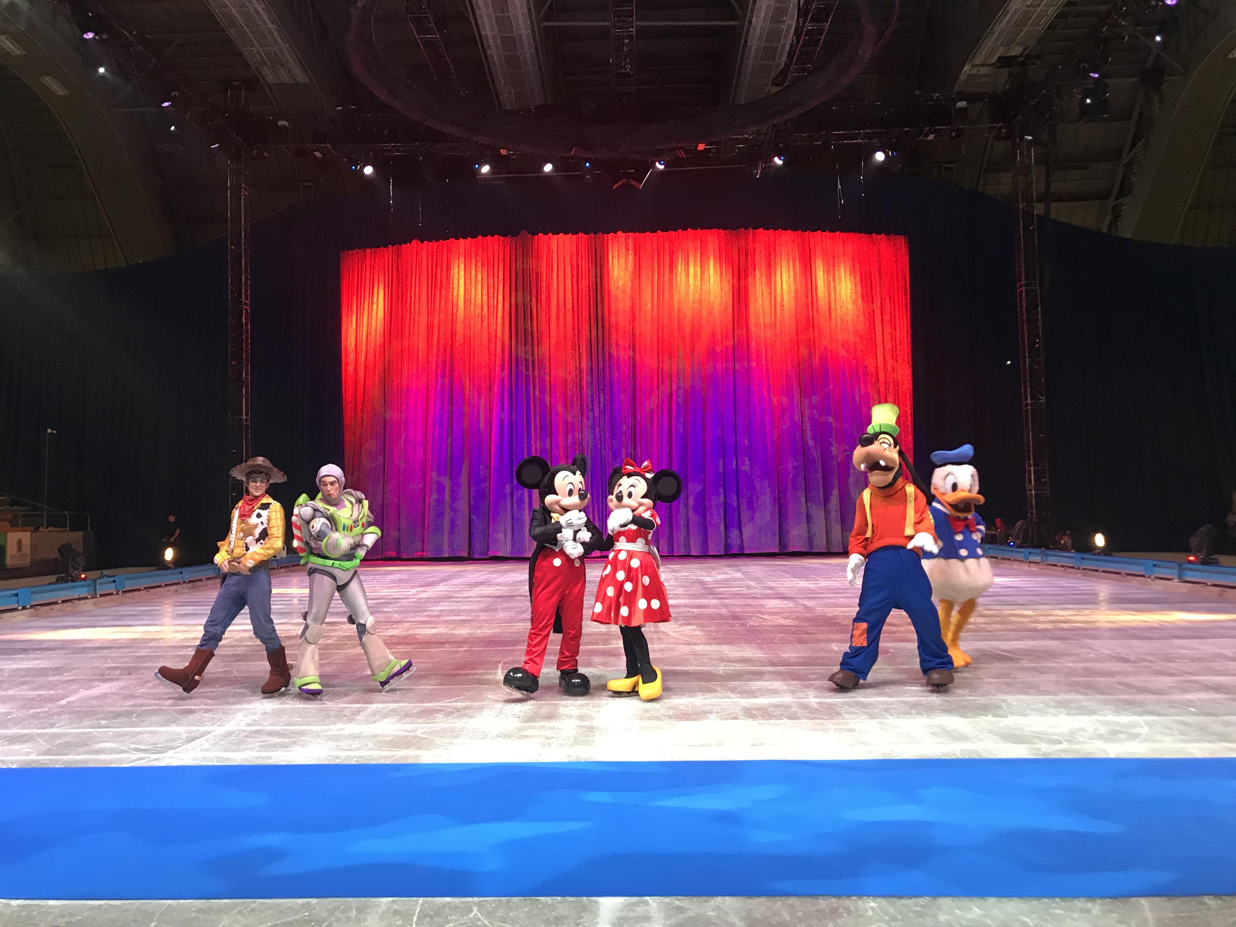 Disney On Ice celebra sus 100 años en Medellín - Imagen 8