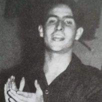¡Increible! Así era Nino Bravo en su juventud  [FOTOS]