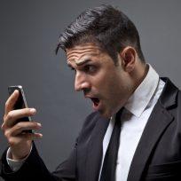 WhatsApp bloqueo huella
