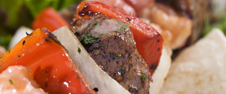 Universidad prohíbe carne de res