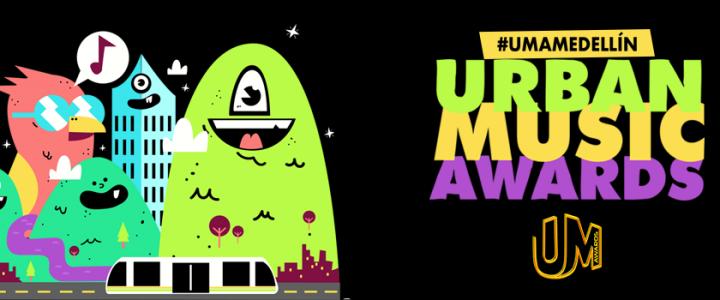 los-premios-urban-music-awards-se-toman-medellin