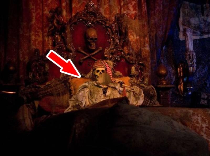 Algunos escándalos que Disney trató de esconder, pero quedaron registrados en imágenes - Imagen 1