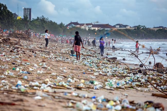 En Imágenes: Así va el planeta en materia de contaminación ambiental - Imagen 3