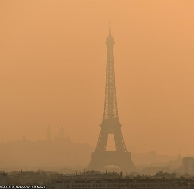 En Imágenes: Así va el planeta en materia de contaminación ambiental - Imagen 6