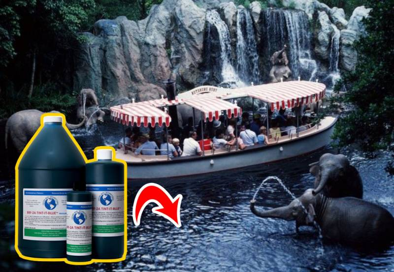Algunos escándalos que Disney trató de esconder, pero quedaron registrados en imágenes - Imagen 6
