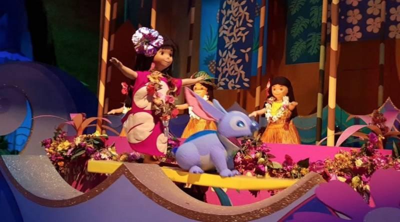 Algunos escándalos que Disney trató de esconder, pero quedaron registrados en imágenes - Imagen 8
