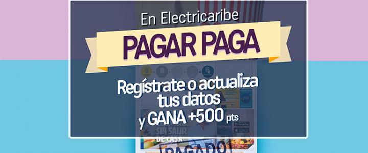En Electricaribe pagar paga