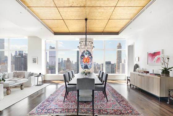 Jennifer Lawrence pone en venta un lujoso penthouse - Imagen 1
