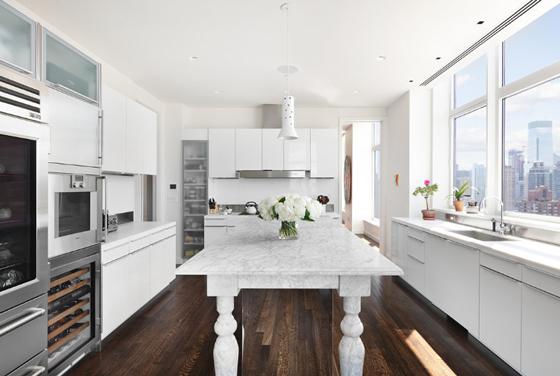 Jennifer Lawrence pone en venta un lujoso penthouse - Imagen 3