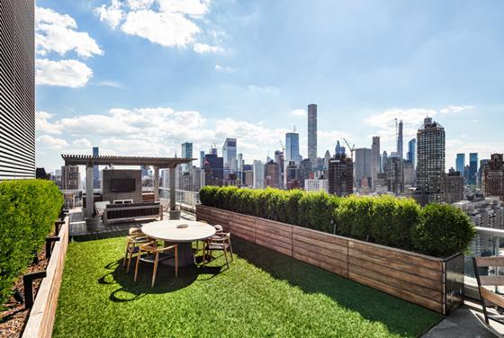 Jennifer Lawrence pone en venta un lujoso penthouse - Imagen 7