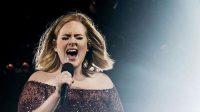 Adele, un gran cambio que dejó 45 kilos en el pasado