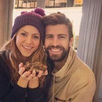 Con un hermoso detalle, Piqué revivió el amor con Shakira