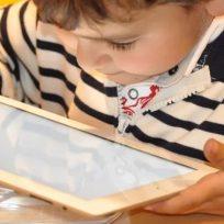 ¿Qué tan seguros están los niños en Internet?