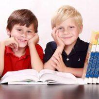 Claves importantes para saber si un niño es feliz en el colegio