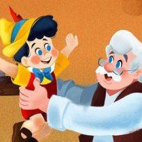'Pinocho', el mentiroso más famoso en el cine, celebra 80 años