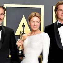 Los mejores y peores vestidos de la alfombra roja de los Oscar 2020