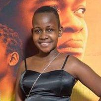 La actriz de 'La reina de Katwe', Pearl Waligwa, falleció a los 15 años