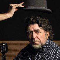 Por una fuerte caída, se suspende concierto de Joaquín Sabina en Madrid