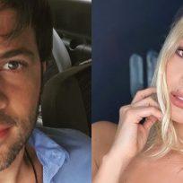 Melina Ramírez cuenta se está conociendo con Juan Manuel Mendoza