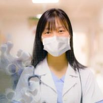 ¿Cómo convivir con una persona contagiada con coronavirus?