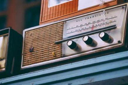 Según un estudio, la radio genera mayor credibilidad en medio de la crisis por el COVID-19
