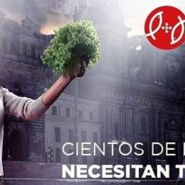 Conviértete en un héroe apoyando el Banco de Alimentos