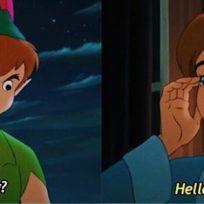 Disney reveló los protagonistas del live-action de Peter Pan