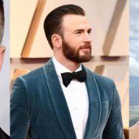 ¡Papacitos! Así se ven algunos galanes de Hollywood sin Photoshop