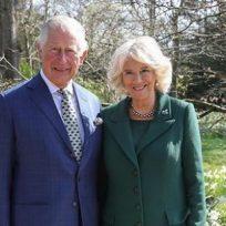 El príncipe Carlos fue diagnosticado con coronavirus
