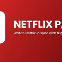 Netflix Party, una buena alternativa para enfrentar este tiempo de cuarenta