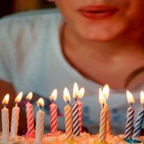 ¿Cómo se puedo festejar mi cumpleaños durante la cuarentena?