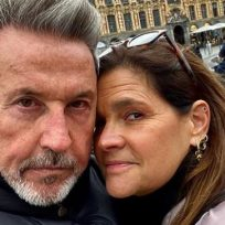Con un emotivo video, Ricardo Montaner llora la muerte de un familiar a causa del coronavirus