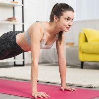 5 consejos para que la rutina de ejercicio en su casa sea realmente efectiva