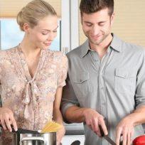 """""""Los hombres que saben cocinar son más atractivos"""", aseguran los expertos"""