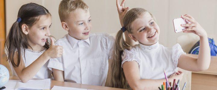 ¿Cómo saber lo que sus hijos están viendo en Internet?