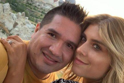 Con emotivo mensaje, 'Boyacoman' anunció que perdió a su segundo bebé