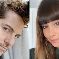 David Bisbal y Aitana a cantan juntos 'Si tú la quieres'