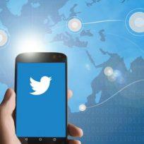 ¿Qué hacen twitteros durante la cuarentena?