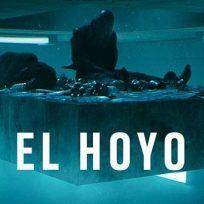 'El hoyo', la película que narra cómo sobrevivir al confinamiento