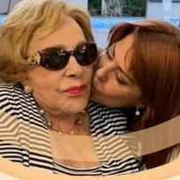 """""""Salió muy bien de su operación"""": Alejandra Guzmán habló sobre la salud de su madre"""