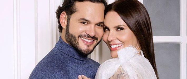 ¿Paula Andrea Betancur y su esposo Luis Miguel Zabaleta están pasando por una crisis?