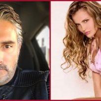 """""""Hermanita… ¡Tápate!"""": Harry Geithner le pidió a su hermana Aura Cristina que deje de exhibirse"""