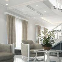 Renovar el hogar, una actividad productiva para realizar en cuarentena
