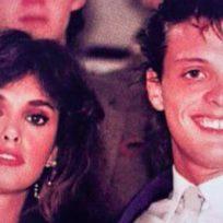 Revelan fotos que dejan en evidencia el parecido del hijo de Lucía Méndez con Luis Miguel