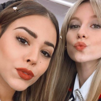 Instagram Danna Paola
