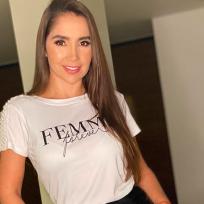 Instagram Paola Jara