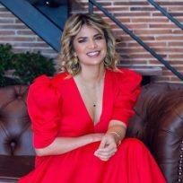 Adriana Lucía denuncia que ha recibido amenazas de muerte